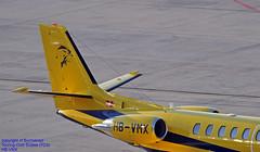 HB-VMX LSZH 27-08-2018 (Burmarrad (Mark) Camenzuli Thank you for the 13.3) Tags: airline touring club suisse tcs aircraft cessna 550b citation bravo registration hbvmx cn 5500946 lszh 27082018