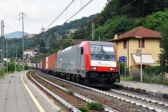 E483 316 I-Akiem (Maurizio Boi) Tags: mercitaliarail imir e483 cargo tc treno train zug rail railway railroad ferrovia eisenbahn locomotiva locomotive italy