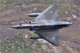 FAF Mirage 2000d