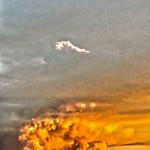 Dramatic Ferguson Fire Smoke Plume thumbnail