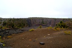 Colorful Crater (Ken S Three) Tags: hawaiivolcanoesnationalpark hawaii volcano volcanoesnationalpark landscape lava