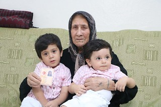 Ezo Gelin'in kızı 19 yıl sonra Türk vatandaşı oldu