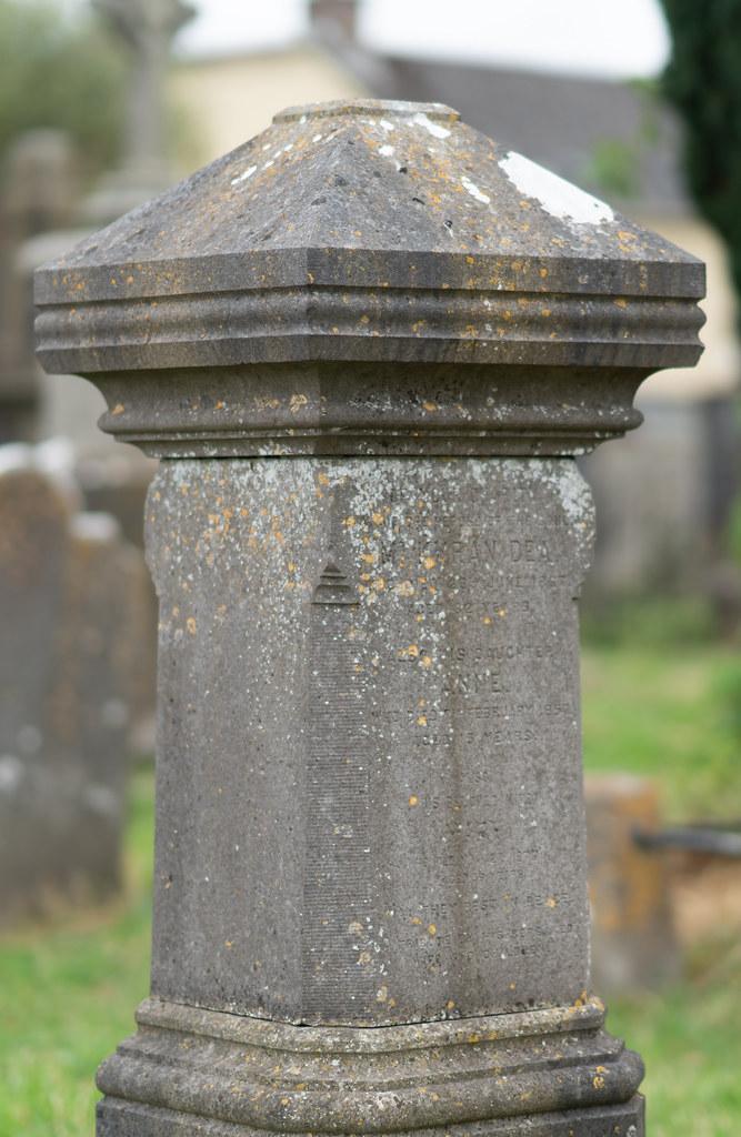OLD CHURCHYARD KNOWN AS ST. JOHN'S [DUBLIN ROAD KILKENNY]-142945