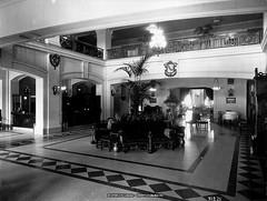 Fort Garry Hotel Rotunda (vintage.winnipeg) Tags: winnipeg manitoba canada vintage history historic fortgarryhotel