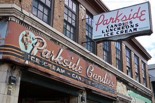 Parkside Candies