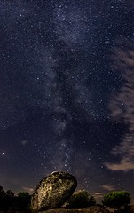 Canto El Huevo (uthermcuther) Tags: milkyway