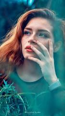 Cielo ❤️ (Villano Luna) Tags: modelo model natural green pelirroja mujer bella beautiful cielo girl sonyphoto sonypicture sonyalpha sony camara camera foto photography photographer picoftheday pic photo picture