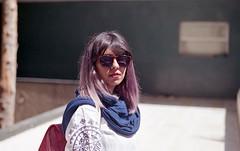 Supposedly Violet (nima.mojiz) Tags: film nikonf100 nikon filmphotography agfa400 agfavista400 agfavista tehran iran