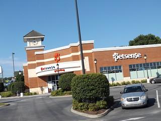 Petsense Sevierville, TN
