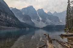 Moraine Lake-Banff NP Alberta Canada 7I4A4284 (raddox) Tags: alberta canada rockymountains morainelake banffnationalpark