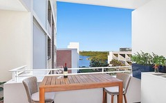 641/2 The Crescent, Wentworth Point NSW