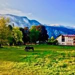 Morning in Kiefersfelden, Bavaria, Germany thumbnail