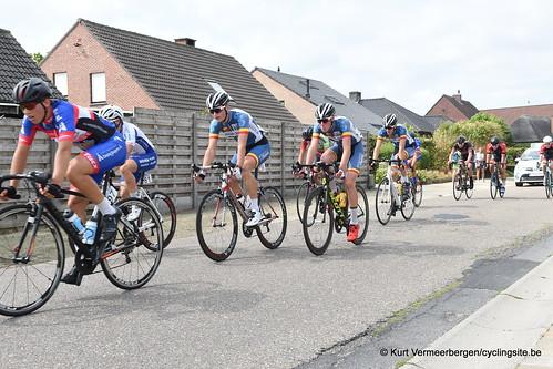 Omloop der Vlaamse gewesten (110)
