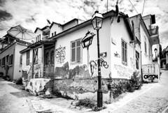 Thessaloniki, Ano poli (Nikos Karatolos) Tags: thessaloniki greece anopoli street streetphotography