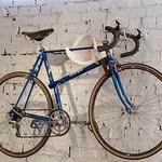 Classic Paris Galibier Racing Cycle thumbnail