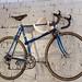Classic Paris Galibier Racing Cycle