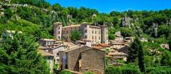 P1060799 (Denis-07) Tags: ardéche 07 rhonealpesauvergne village vogue rhônealpes france
