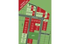 Lot 522 Riverboat Drive, Thurgoona NSW