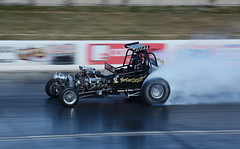 Burnout_2026 (Fast an' Bulbous) Tags: drag strip race track car vehicle automobile fast speed power acceleration racecar outdoor nikon santapod dragstalgia