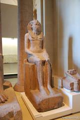Стародавній Єгипет - Лувр, Париж InterNetri.Net  157