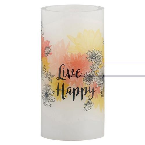 Live Happy - 3