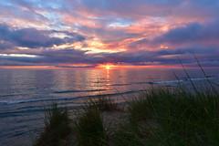 Dunes of Michigan (melliottohaire) Tags: lakemichigan dunes northbeach