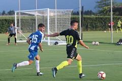 Nàstic 3 - 0 RCD Espanyol B (amistós)