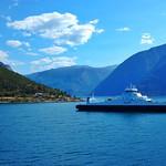 Fodnes Ferry / Sognefjord thumbnail