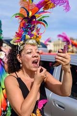 Getting ready (J Harwood Images) Tags: 2018 brighton gay nikon pride sigma35mmart brightonpride nikond750 sigma