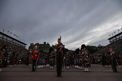 Edinburgh Military Tattoo 2018-51 (Philip Gillespie) Tags: edinburgh scotland canon 5dsr military tattoo international 2018 100 years raf army navy the sky is limit edintattoo raf100 edinburghtattoo people crowd fun lights fireworks dancing dancers men women kids boys girls young youth display planes music musicians pipes drums mexico america horses helicopters vip royal tourist festival sun sunset lighting band smiles red blue white black green yellow orange purple tartan kilts skirts castle esplanade historic annual