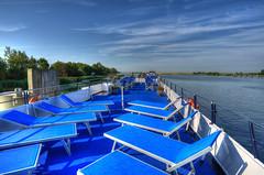 Boat&Bike Fluvius 16_7_2018 - 0310 (sigkan) Tags: boatbike niederlande fluvius hdr nikond700 nikonaf20mmf28d boatbiketours