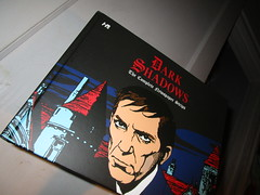 Dark Shadows Complete Newspaper Strips Book 7137 (Brechtbug) Tags: dark shadows the complete newspaper strips book hermes press 2018 art by ken bald jonathan frid vampire barnabas collins lara parker witch angelique tv show television spooky ghost vampires soap opera collinsport undead monster from 1966 1971 gothic created dan curtis new york city serial creature fangs scary horror terror halloween fright shadow dracula vampyr 60s 70s 1970 1960 vintage 08102018 nyc comicstrips comics