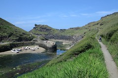 boscastle62 (West Country Views) Tags: boscastle cornwall scenery
