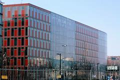 IMG_1690 (karlheinz.nelsen) Tags: düsseldorf städte landeshauptstadt medienhafen architektur