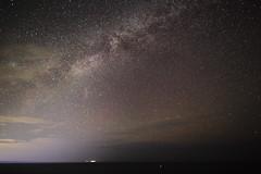 Starlight (Teruhide Tomori) Tags: night star light landscape japan kyoto tango sky 日本 星空 風景 夜 銀河 京都 丹後半島 galaxy