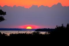 Sunset Grynne (DAF711) Tags: