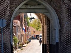 Zierikzee, Zeeland. (Bastiaan21) Tags: zierikzee zeeland netherlands nederland niederlande paysbas liberationday 5mei