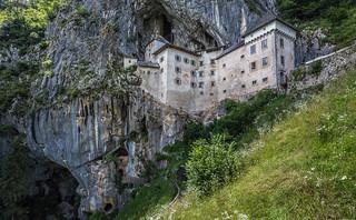 Slovenia / Slowenien: Predjama