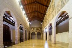 El Almudín (Juan Miguel) Tags: almudín comunidadvalenciana españa europa europe juanmiguel sonyalpha65 spagne spain spanien tokina1116 valencia architecture arquitectura interior wide