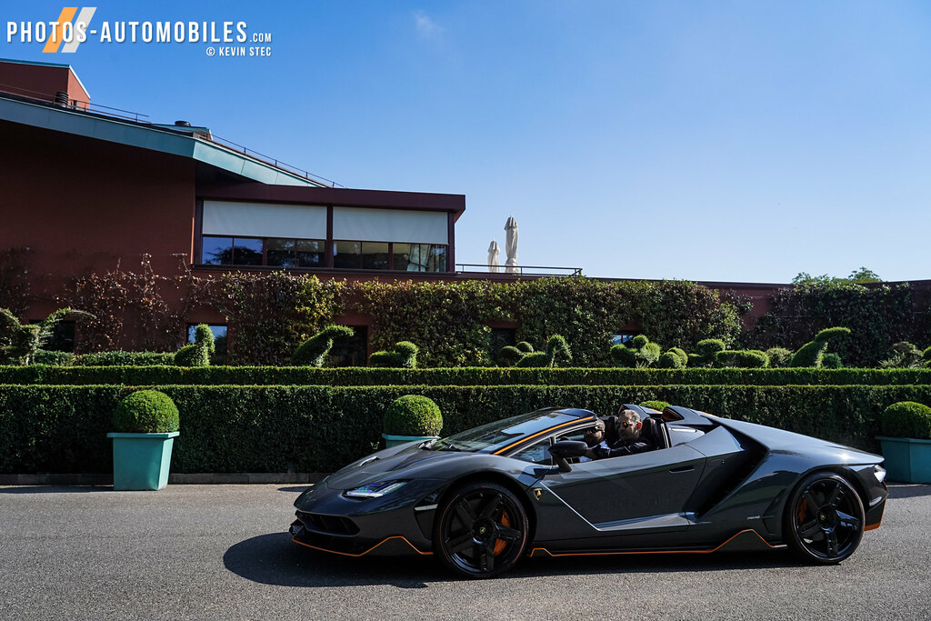 The World S Best Photos Of Centenario And Roadster Flickr Hive Mind