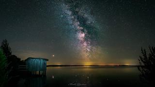 Stargazer's Hut