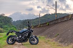 俺 の XSR900 - 4 (Cheng-Xun Yang) Tags: xsr900 yamaha xsr mtm850 バイク ヤマハ motorcycles