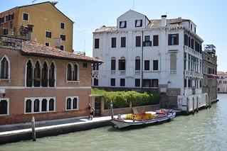 commercio veneziano