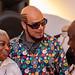Espace Ochola - Brussels African Fashion (BAF) 2018