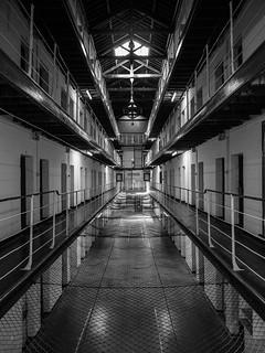 Fremantle Prison 13