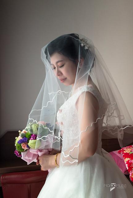 Sean&Alice-高雄皇家尊龍大飯店宴客-婚禮記錄-159