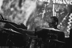 Godspeed You! Black Emperor @ House of Independents Asbury Park 2018 XVIII (countfeed) Tags: godspeedyoublackemperor houseofindependents asburypark newjersey