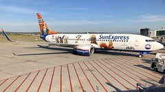 TC-SNY (Breitling Jet Team) Tags: tcsny peter hase sunexpress euroairport bsl mlh basel flughafen lfsb