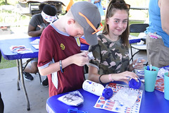 KPD Community BBQ 2018 (86) (Kissimmee Utility Authority) Tags: kpd kissimmeepolicedepartment community barbecue bbq kua kissimmeeutilityauthority kissimmeelakefrontpark kissimmee florida backtheblue