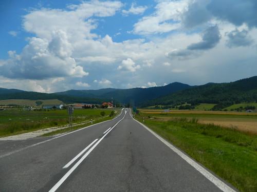 SlovakiaRoad